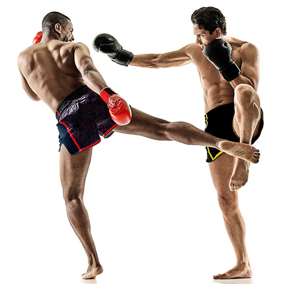 Muay Thai Classes - Bentleigh East
