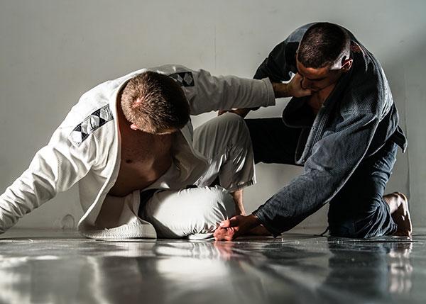 Brazilian Jiu Jitsu (BJJ) - Bentleigh East