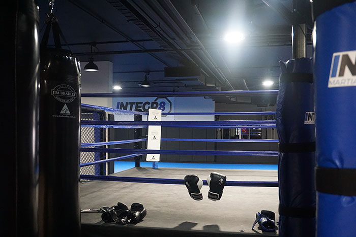 gym adults boxing melbourne